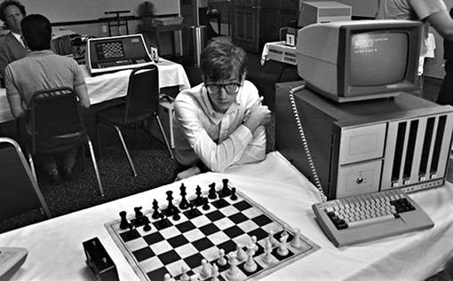 chesscomputer
